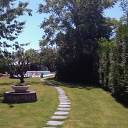 jardin de la Grange Dîmière