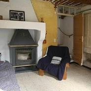 sejour-cheminee-gite-mas-du-sacre-coeur-saint-remy-de-provence