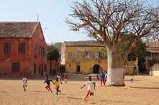 À Carte Bain Brousse Maillot De Chapeau La Voyage Sénégal Et XiOPkZuwT
