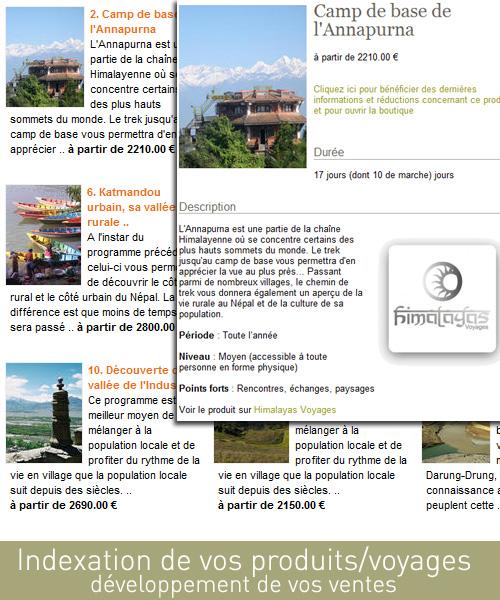 Voyager en France avec Voyageons-Atrement.com