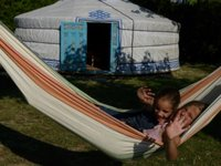 Camping La Sorguette Camping