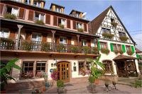 Hôtel Auberge d'Imsthal **