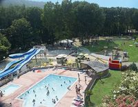 Camping Club Le Ruou Camping