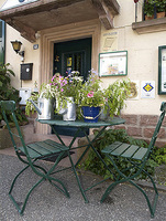 Alsace Village ** Hôtel