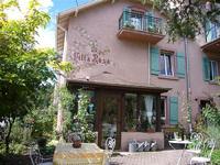 La Villa Rosa ** Hôtel