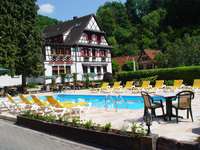 Le Cheval Blanc *** Hôtel