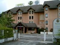 Hôtel B&B COLMAR Hôtel