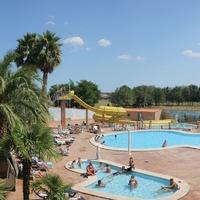 Village Center Le Parc de la Fecht Camping