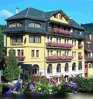 Touring Hôtel *** Hôtel