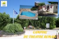 Camping du Théâtre Romain Camping