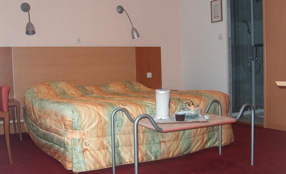 h tel bristol fagni res en france. Black Bedroom Furniture Sets. Home Design Ideas