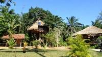 HUMA TERRA - Green Lodge